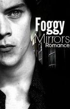 Foggy Mirrors :: Harry Styles by penguicornia