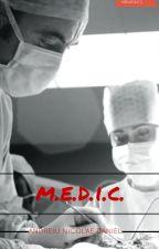 M.E.D.I.C by AndreiuDaniel