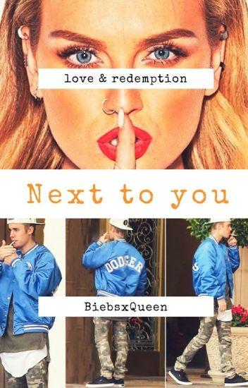 Next to you » j.b - p.e