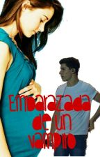 Embarazada de un vampiro. [Jesús Oviedo]❌EDITANDO❌ by Helenaajd_