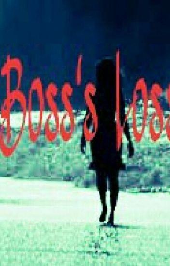 Mafia Boss's Loss Wife
