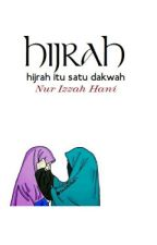 Hijrah by NurIzzahHani