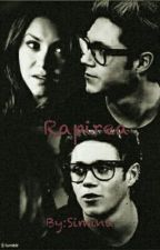 Rapirea ( Niall Horan FanFiction) by Simina_Edwards