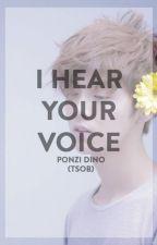 [SHORTFIC-NC17/HUNHAN] Anh Nghe Thấy Giọng Nói Của Em (I Hear Your Voice) by pdsobie