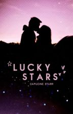 Lucky Stars by awaitedly