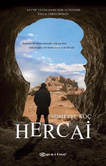 HERCAİ |KİTAP OLDU|