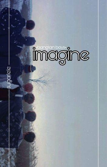IMAGINE -bts✔