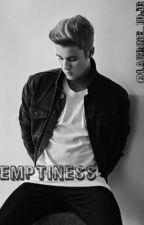 Emptiness   Justin Bieber   by laurine_1DJB