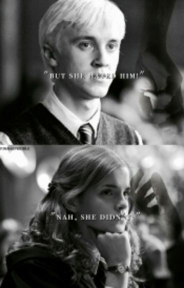 Dramione - I Just Wanna Be With You
