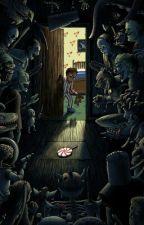 Povesti de groaza by anime_kage