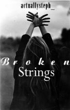 broken strings. ➳ payne. [slow updates] by actuallysteph_