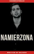 Namierzona//L.H by Mlekoo