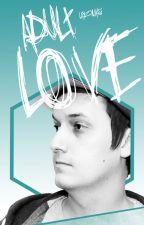 Adult Love (LeFloid FF) by layzylausi