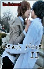 Death Note 2 (Versión Yaoi) by Fran_Cold
