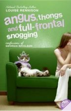 Angus, Thongs and Full-Frontal Snogging (Confessions of Georgia Nicolson) by Farah2766