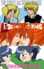 Second Chance ((Sequel to I Will Still Love You/PPGZ and RRBZ)) by HimekoLioness