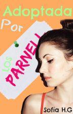 Adoptada Por Los Parnell by Sofiwii14