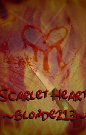 Scarlet Hearts by Blonde213