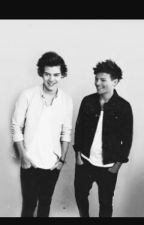 The first text (Larry Stylinson) by Samantha_jackjohnson