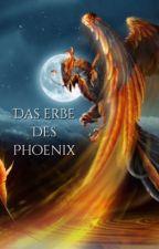 Das Erbe des Phoenix - Sirius Black FF (Harry Potter) by GuardianOfTheLines