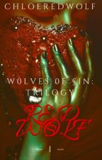 RED WOLF ✔️ (Editing) by CHLOERedWolf