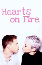 Hearts On Fire by CamillaSeda