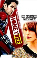 Honeybee   << Ant-Man / OC FanFiction >> by justanothergeek