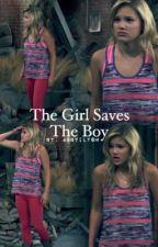 The Girl Saves the Boy by abbyilysm