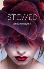Stoned by hauntinglyme