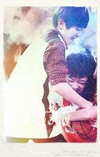 [Fanfic] [Thiên Hoành]: Điềm nhiên by luca_wen