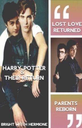 Harry Potter & Their Return - Stomach Flu - Wattpad