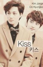 키스 || Kiss [Kaisoo] by Manukaali