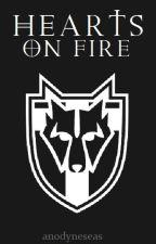 Hearts On Fire by anodyneseas