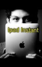iPad instant by georgia101197