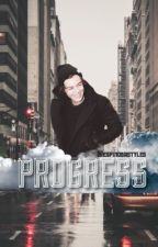 Progress h.s by EspinosaStyles