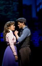 Sweet Newsies Moments by poorgraceshead