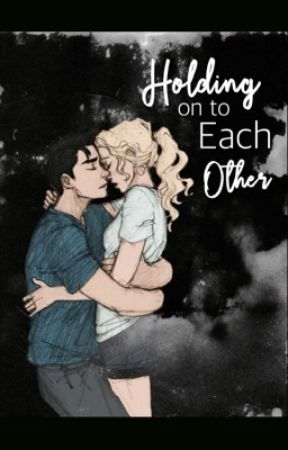 Holding on to Each Other by elvenbookworm