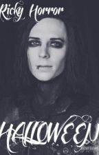 Halloween [ Ricky Horror] by Citylights_13
