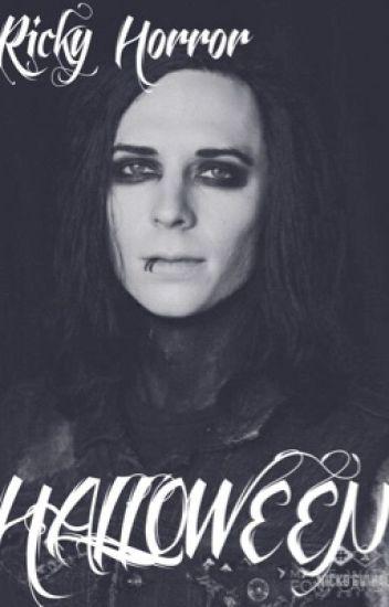 Halloween [ Ricky Horror]