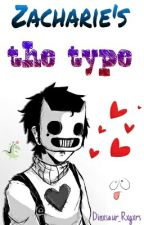 Zacharie's the type by _Dinxsaur_