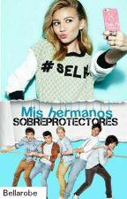 Mis Hermanos Sobreprotectores [ 1 ]   by bellarobe