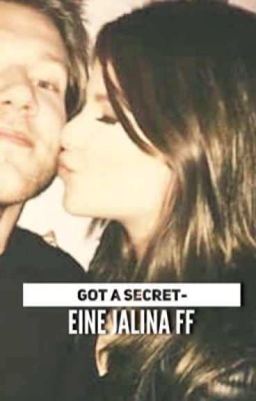 Jalina FF- Got a Secret
