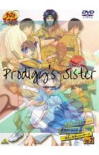 Prodigy's Sister. ( Prince Of Tennis) by LeiAyumi