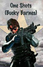One Shots (Bucky Barnes x Reader) Spanish/English by hawkeyek
