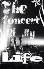 The Concert of my Life (Niall Horan fan fic) by SarahBeth_Styles