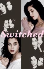Switched by hhhafha