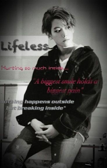 Lifeless (BaekYeol/BaekChen) {EDITING}