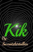 kik [trohley] by bro-becks