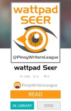 Wattpad Seer by PinoyWritersLeague