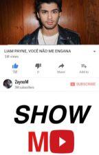 show me ♔ ziam mayne by ziamveneno